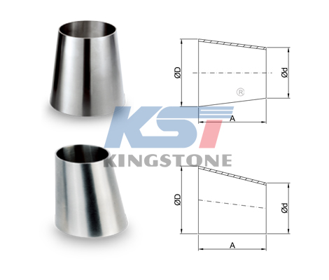 Welded Reducer