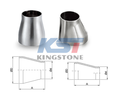 Welded Reducer No.KST